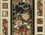 Quilt Asian style