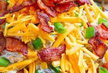 Theöz's Salads-Delicious mmmm