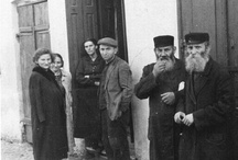 Ghettos / What was living in the ghettos like? How the Jews in them tried to survive to terrible conditions and to maintain their dignity? See along with the Nazi occupation of Poland and the Einsatzgruppen In USSR boards.