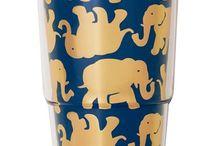 Ava's elephants