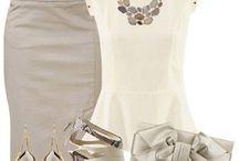 Combinații elegante