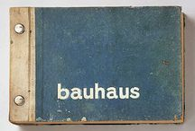 Bauhaus / by Chance Temple