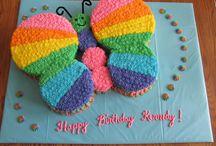abbie birthday cake
