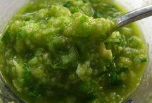 Garlic Scape Recipes