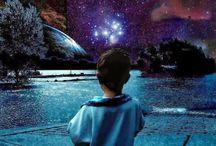 awakening ufo.   Wake up people / by Tracy Fiander