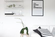 minimalist/nordic