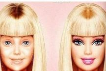 Barbie. Normal or not?