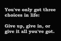 Word Up (cool inspiring+fun quotes!)