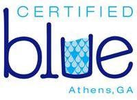 Certified Blue / Local restaurants and bars are working hard to use less water to protect our resources.  Support these businesses who have taken the step to become Certified Blue and model water efficiency to their employees and customers everyday. / by Lily Anne Phibian