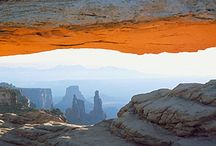 Canyonlands National Park / RV tips and vacation ideas to Canyonlands