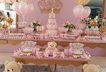 Festas Princesa