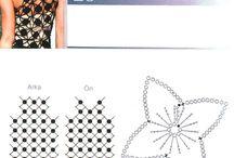 lace top crochet