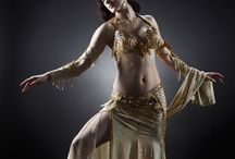 Danza vientre y bollywood