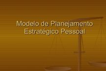 Plano pessoal / by Etienne Nunes