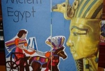 Themes: Ancient Egypt