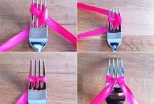 DIY Bryllup