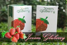 Jovem Gluberry Collagen drink