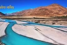 Ladakh Trekking / All about Ladakh Trekking Tours & Adventure Holidays.
