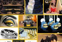 Batman wedding? / by Kortney Dawn