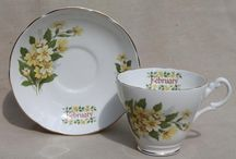 Royal Sturart tableware