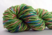 Spinning/Plying / by Kate Henderson
