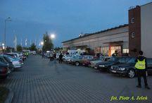 Galeryjna Noc wśród weteranów szos / Kolejne nocne spotkanie w bytomskiej Galerii Motorozacji i Techniki http://www.wiadomosci24.pl/artykul/muzealna_noc_w_bytomskiej_galerii_motoryzacji_i_techniki_330437.html