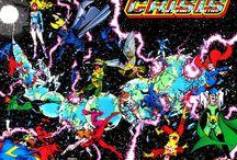 DC Comics Random Images