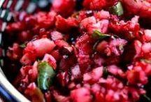Cranberries Beyond Relish!