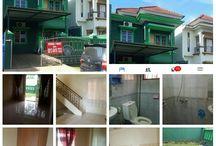 rumah d sewa/jual d daerah batam indonesia