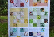 Quilt craft / Laslap werk / by Naomi le Roux