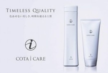 Products We Love / by D・AS HAIR