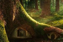 Bilbo Landscape