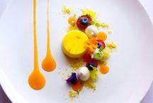 Foodart-desserts
