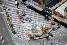 Kent meydanı/parkı