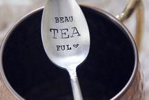Cucchiai-spoons