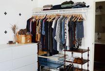 organise - BEDROOM