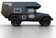 Expedition cars / by actionman
