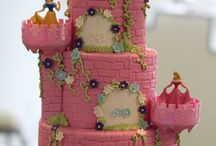 cake ideas / by Amy Behling