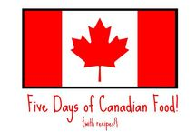 Oh Canada! / Homeschool resources, curriculum, field trips, and more for Canadian homeschoolers.