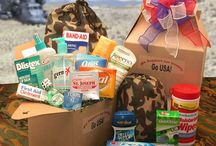 Care Packages / by Lynette Judd