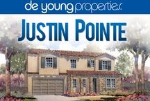 Justin Pointe Community