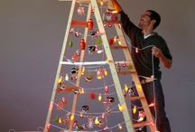 Christmas Trees...Kind of / Again with the creativity people come up with! / by Diane Amick