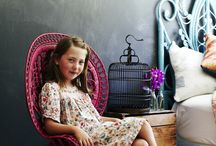 Aura & Teddy's Room