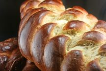 Bread & Yeast