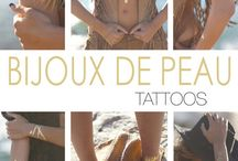 Tatouage D'or