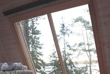 Wonderful Cabins / by Paul Kelly