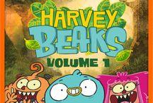 Harvey beaks / Moola