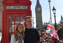 Sprachreisen nach England - direkt am Meer / Sprachreisen für Schüler nach England mit täglichen Freizeitaktivitäten.
