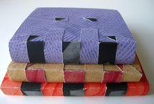 bookbinding / by Tiffany Georgiadis