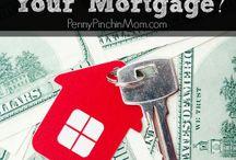 Refinance Information